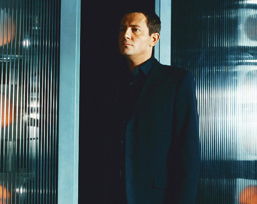 Krzysztof Ibisz, VIVA! marzec 2004