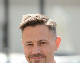 Krzysztof Ibisz w 2017 roku