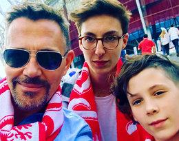 Krzysztof Ibisz pokazał zdjęcia z nastoletnimi synami. Zobaczcie jak wyrośli!