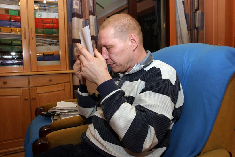 Krzysztof jackowski, jak wygląda wizja