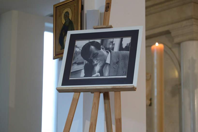 Krzysztof Kowalewsk, pogrzeb Krzysztofa Kowalewskiego, 2021