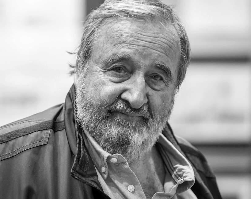 Krzysztof Kowalewski choroby
