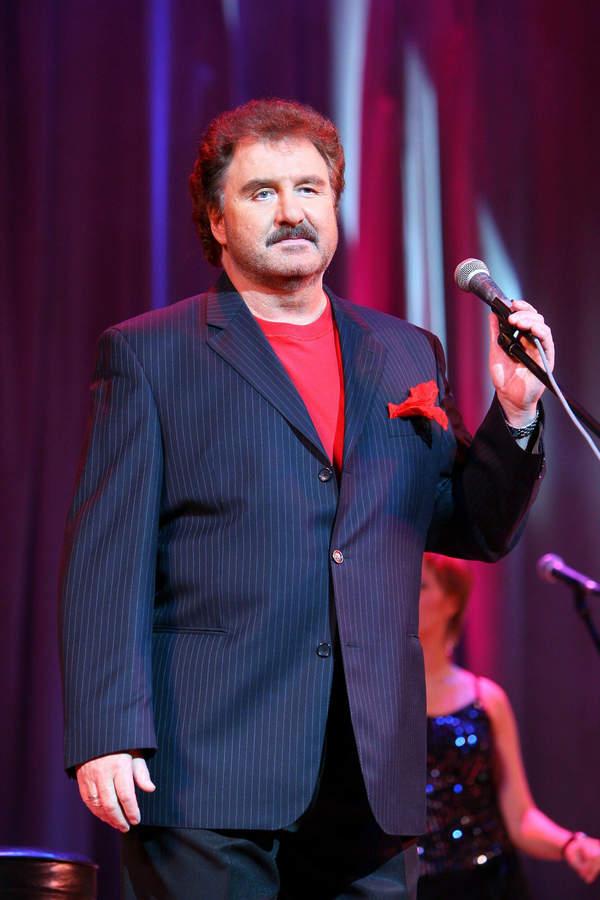 Krzysztof Krawczyk, 2006 rok