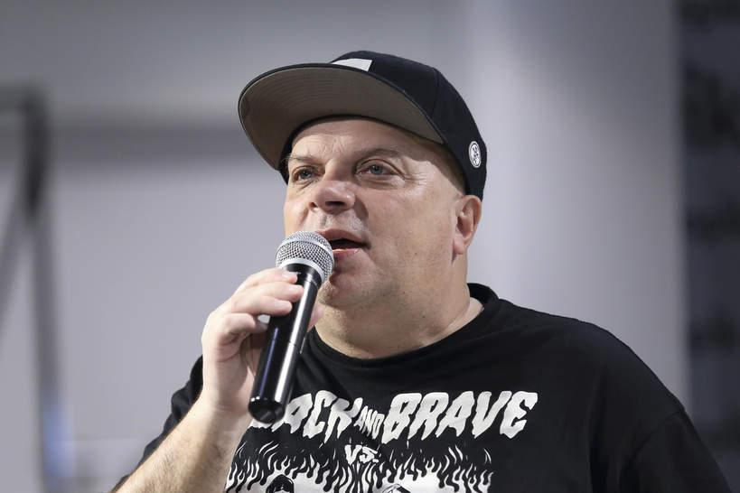 Krzysztof Skiba
