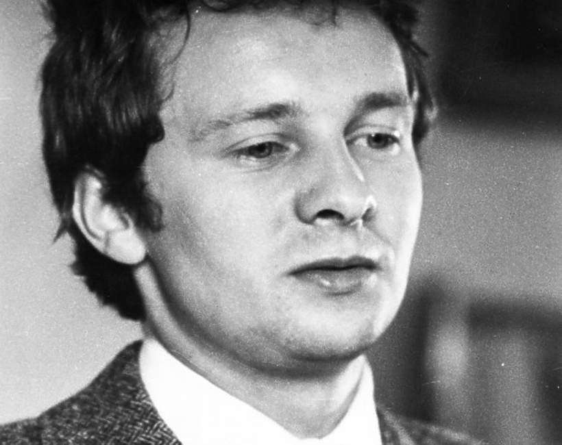 Krzysztof Stroiński, Daleko od szosy