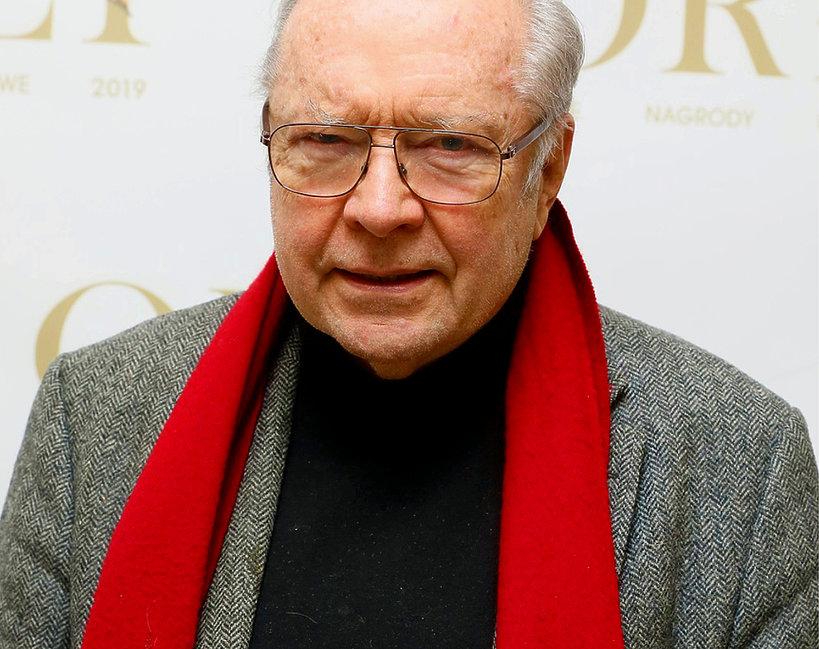 Krzysztof Zanussi, Orły 2019