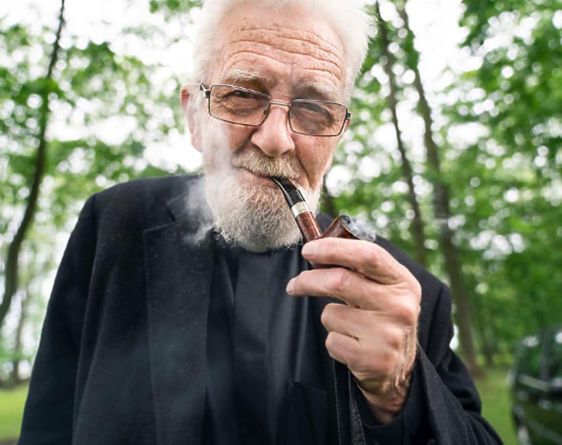 Ks. Adam Boniecki kończy 87 lat!Przyjaźnił się z Janem Pawłem II, Korą, hipisami