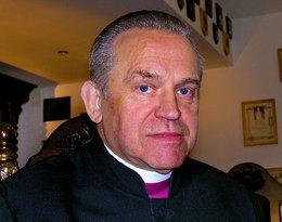Kościół umywa ręce od sprawy księdza Jankowskiego. Nie będzie dochodzenia w jego sprawie