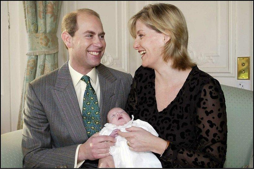 książę Edward