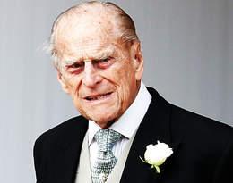 Książę Filip nie zna szczegółów wywiadu Harry'ego i Meghan u Oprah. Rodzina chce go chronić