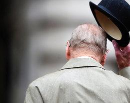 Książę Filip przechodzi na emeryturę. Oficjalne obowiązki pełnił przez 70 lat!