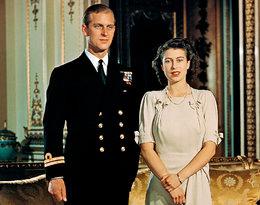 Nie ma tytułu króla i był zaręczony z inną. Oto 5 ciekawostek o mężu królowej Elżbiety II