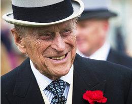 Książę Filip obchodzi dziś 97. urodziny! Sprawdź, czego o nim nie wiesz!