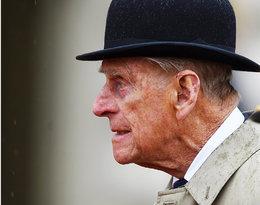 Książę Filip miał groźny wypadek! Jaki jest jego stan zdrowia?