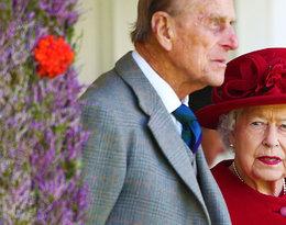 Książę Filip, mąż królowej Elżbiety II