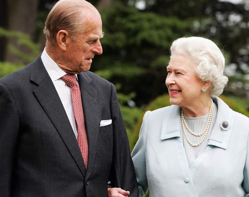 Książę Filip nie lubił w Elżbiecie II jednej cechy. Jakiej?
