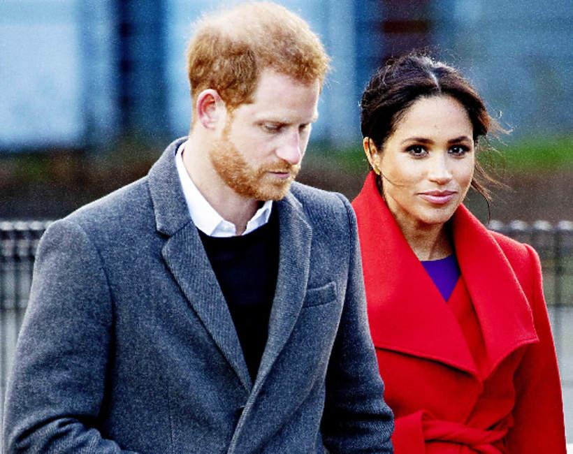 Książę Filip nie żyje, Harry przyjedzie sam na pogrzeb dziadka?
