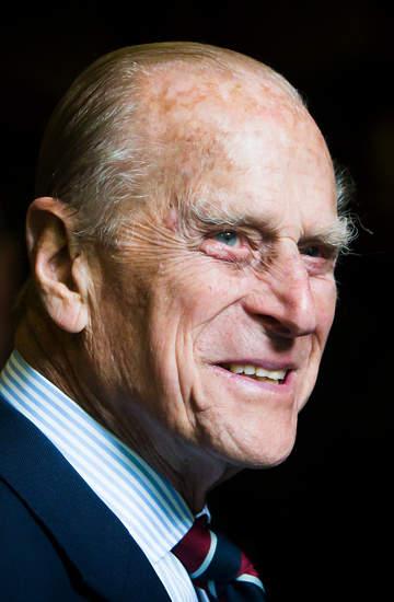 Książę Filip przeszedł operację serca
