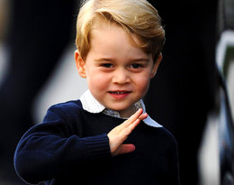 Książę George ma dopiero cztery lata, ale wiadomo, gdzie będzie studiował...