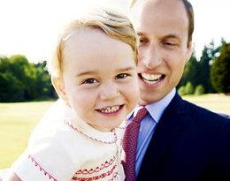 Dlaczego książę William zawsze zajmuje się synem, a księżna Kate córką?