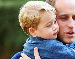 Książę George, urodziny księcia George'a