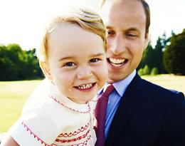 Książę George nie wie, że w przyszłości zostanie królem. Książę William zdradza, dlaczego!