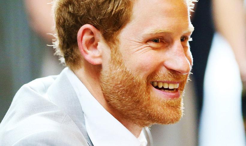 Książę Harry skończył 33 lata: ciekawostki dotyczące jego ...