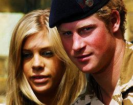 Była księcia Harry'ego zerwała z nim po ślubie Williama i Kate! Dlaczego?