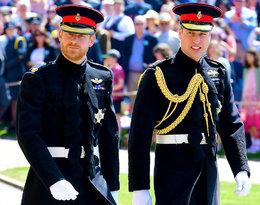 Książę Harry i książę William mają przybraną siostrę! Kim jest Laura?