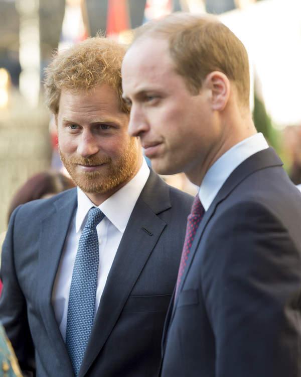 Książę Harry i książę William - jak wygląda ich relacja?