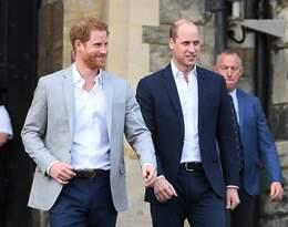 Książę William i książę Harry zrujnowali ojcu urodziny. Ujawniono, o co tak naprawdę się kłócili