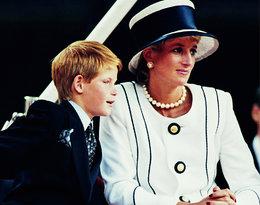 Książę Harry i Meghan Markle chcą upamiętnić księżną Dianę w szczególny sposób