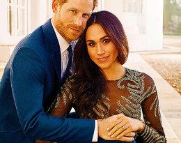 Książę Harry i księżna Meghan nie mogą trzymać się za ręce. Dlaczego?