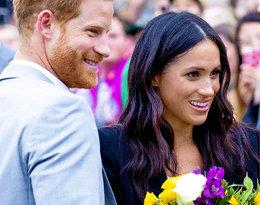 Książę Harry i Meghan Markle ignorują królewską etykietę?