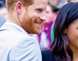 Książę Harry i księżna Meghan, para książęca Sussex