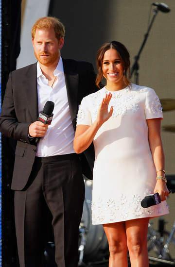Książę Harry i Meghan 2 Markle