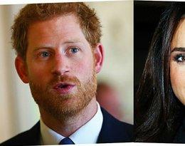Książę Harry w niefortunny sposób skrytykował rodzinę Meghan Markle? Jego wypowiedź wywołała burzę!