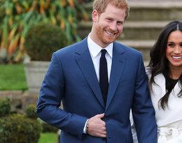 Pierwsze zdjęcia księcia Harry'ego i Meghan Markle po ogłoszeniu zaręczyn. Zobacz, jak wygląda pierścionek!
