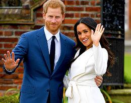 Na jaw wychodzą kolejne szczegóły dotyczące ślubu Meghan Markle i księcia Harry'ego