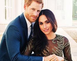 Oto wszystko, co musicie wiedzieć o ślubie księcia Harry'ego i Meghan Markle