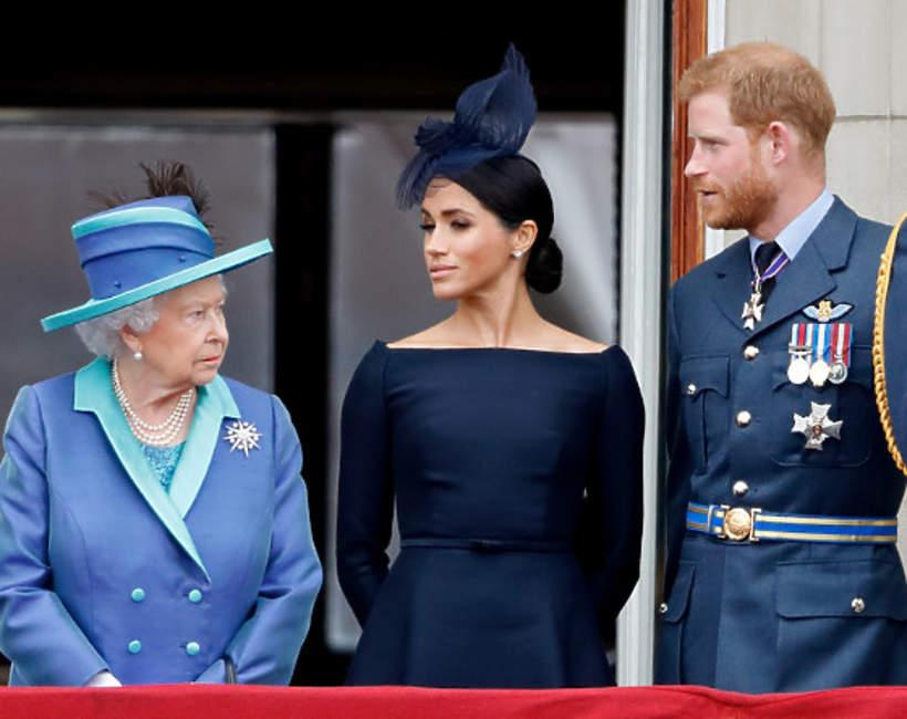 Książę Harry jednak przyleci do Wielkiej Brytanii