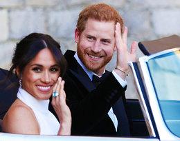 Książę Harry podarował bratankowi wyjątkowy prezent z okazji chrzcin!