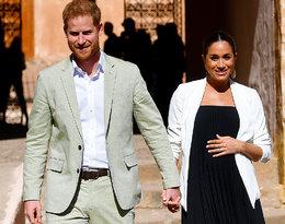 Te królewskie zasady księżna Meghan złamie podczas porodu!