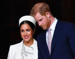 Księżna Meghan i książę Harry mają kolejne kłopoty!