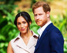 Książę Harry i Meghan rozpoczęli przygotowania do świąt.Ta historia poruszy Wasze serca