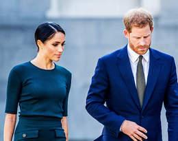 Książę Harry uważa swoje małżeństwo z Meghan za błąd?