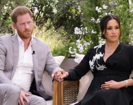 Polska telewizja pokaże wywiad Oprah Winfrey z Meghan Markle i księciem Harrym