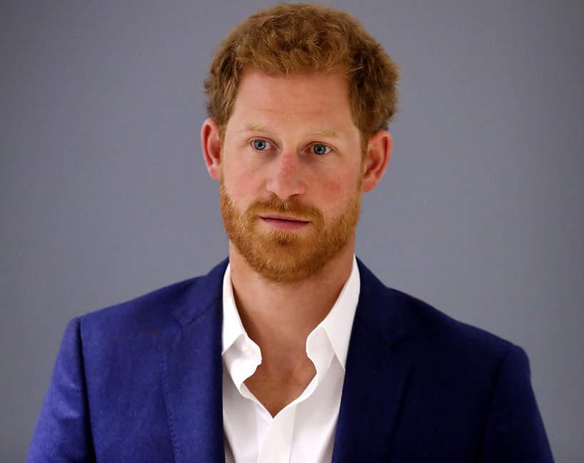 Książę Harry nie wróci już do Wielkiej Brytanii?