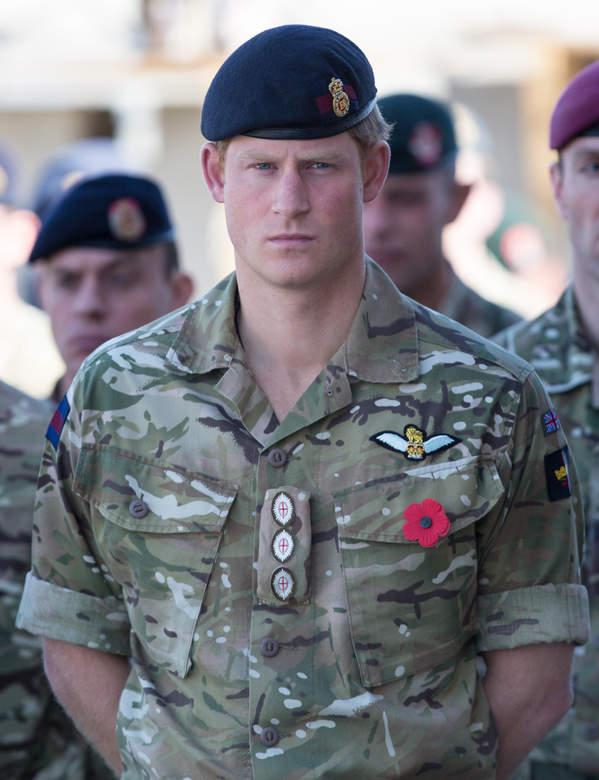 Książę Harry podpadł przyjaciołom z wojska. Chodzi o jego książkę