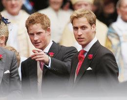 Książę Harry skandale
